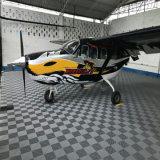 Воздушный бассейн гараж аэропорта сад ПВХ плитками на полу