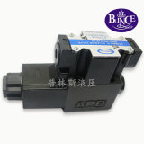 Valvola idraulica DSG-02-2b2-Lw-A220