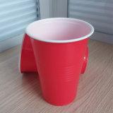 مباشر مصنع بيع بالجملة [16وز] [450مل] مستهلكة [بس] بلاستيكيّة حل أسلوب فنجان لأنّ يشرب