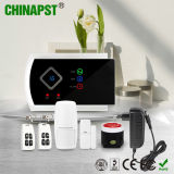 Android / IOS APP GSM Wireless Home Security Alarm (PST-G10A)
