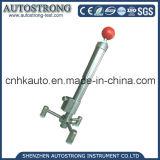 Appareil de contrôle de choc de l'équipement de l'essai ISO4532 90n