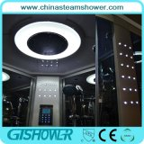 コンパクトなコンピュータのシャワーの蒸気部屋(GT0517)