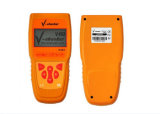 Ferramentas de diagnóstico automotivo V-Checker V402 Scanner VAG Oil Reset Tool