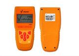 自動車診察道具のVレジ係V402のスキャンナーVAGはリセットのツールに油をさす