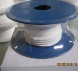 플랜지를 위해 자동 접착을%s 가진 확장된 PTFE/Teflon 테이프