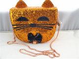 بنات توقيع قطّ [بو] رسول حقيبة