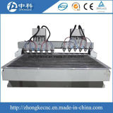 1325 La Chine Wood CNC Router Prix machine à sculpter le bois cnc machine à sculpter en 3D 3D de la machine CNC Router de secours