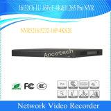 Dahua 16/32canal 1u 16poe 4K&H. 265 PRO Network Video Recorder (NVR5216-16P-4KS2E/NVR5232-16P-4KS2E)