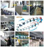 Fase Singel 220V AC/Controlador de motor de inducción de la VFD/VSD/Inversor de frecuencia/Controlador de velocidad (2CV o 1,5 KW)