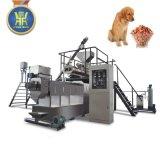 машина животного питания обрабатывая