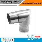 La Chine La fabrication de tuyaux en acier inoxydable fin Cap pour la main courante