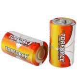 De Vrije ultra Alkalische 1.5V Batterij van Mercury&Cadmium (grootte LR20/D)