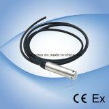 датчик дизельного масла погружающийся (0-1.5 m) ровный с выходом 0-5 v/электропитание 12V/длин кабеля 15 m