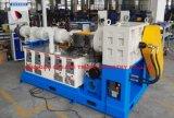 Nuovo espulsore di gomma di tecnologia EPDM/SBR/Nr/Silicone con la Manica continua di vulcanizzazione di microonda (CE/ISO9001)