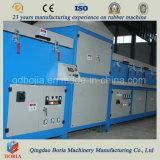 Traforo dell'aria calda, macchina di vulcanizzazione dell'aria calda, macchina di vulcanizzazione di a microonde