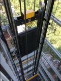 Mrl de Lift van de Observatie van het Huis van de Passagier met de Aangemaakte Cabine van het Glas