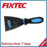 """La mano di Fixtec lavora la lama di mastice dell'acciaio inossidabile 3 """" 4 """""""
