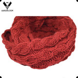 Moda Thick Warm Cable Knitting Snood