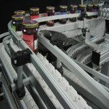 Edelstahl-Gummibandförderer-Maschine