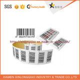 Impresión de etiquetas de códigos de barras Etiqueta de código de barras, Etiquetas de códigos de barras térmica