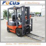 Xgma/Shantui/Sdlg/Diesel Zoomlion Mini 1,5 tonne chariot élévateur à fourche