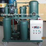 Purificatore di olio idraulico di vuoto, pianta di riciclaggio dell'olio idraulico (TYA)