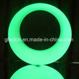 LED RGBW Jardín Silla Columpio para niños o adultos
