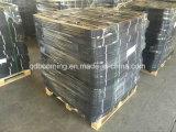 Zwarte 150mm Diepe HDPE Van uitstekende kwaliteit Geocells