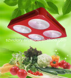Espectro completo 300W LED Growlight de la MAZORCA de la planta de interior
