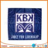 заводская цена цифровой печати поощрения флаги торговой марки