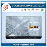 O controle de acesso de segurança inteligentes cartões RFID para Hotel