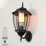 Birnen-dynamische bewegliche Flamme-flackernde Lampen des Effekt-Feuer-Licht-LED