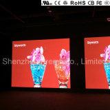 최고 유럽 질 P2.9 HD 실내 임대료 LED 스크린