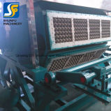 tabuleiro de ovos de celulose automática máquina de formação/ tabuleiro de ovos máquina de moldagem de Celulose