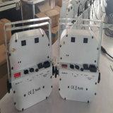 Luz sem fio impermeável da PARIDADE do diodo emissor de luz da iluminação 9PCS 10W 4in1 de Kibetic do controle do &DMX do &Battery