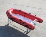 O Parque Aquático Aqualand 10pés 3m costela Barco de Pesca/Barco a Motor insuflável rígida (Costela300)