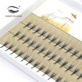 Оптовая торговля Madeup хорошего качества синтетических отдельных ресниц