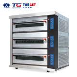 回転式ベーキングオーブン機械