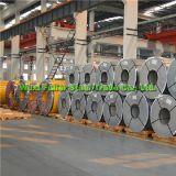 ASTM 201 Tira de aço inoxidável Rolo Frio