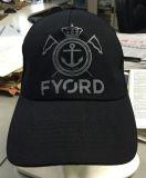 Le sport de baseball normale de conception chapeau avec broderie logo personnalisé