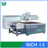 Tagliatrice ricca calda del getto di acqua di CNC di Seling Cina