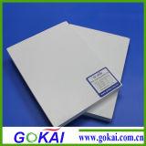Folha super da espuma do PVC do branco para a impressão