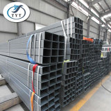 China Mej. Hollow Section Hot Dipped galvaniseerde Vierkante Buis