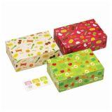 Desechables personalizado Caja de alimentos, alimentos congelados Embalaje, los alimentos al por mayor caja de papel