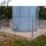 Ближний свет с возможностью горячей замены оцинкованных звено цепи безопасности башни ограждения для проекта в корпусе Tower.