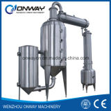 Vácuo eficiente elevado de Wz que levanta a destilação da energia hidráulica do evaporador do único estágio da película
