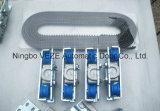 Operadores de portas de vidro deslizantes automáticos (VZ-125)
