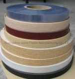 Les meubles décoratifs en PVC de bandes de chant Edge pour PVC mousse de baguage d'administration