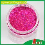 Glitter variopinto Powder Factory per Toys