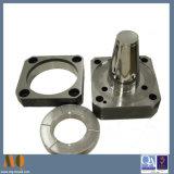 Mecanizado CNC de Precisión de Aluminio y Piezas de Plástico